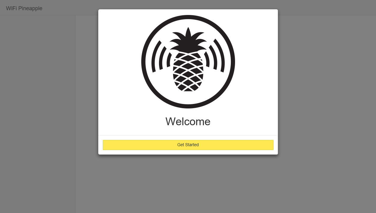 Making a knockoff WiFi Pineapple from a GL-iNet AR150